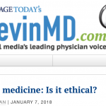 Retiring early from medicine: Is it ethical?
